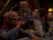 Quark berichtet von seiner Auktion