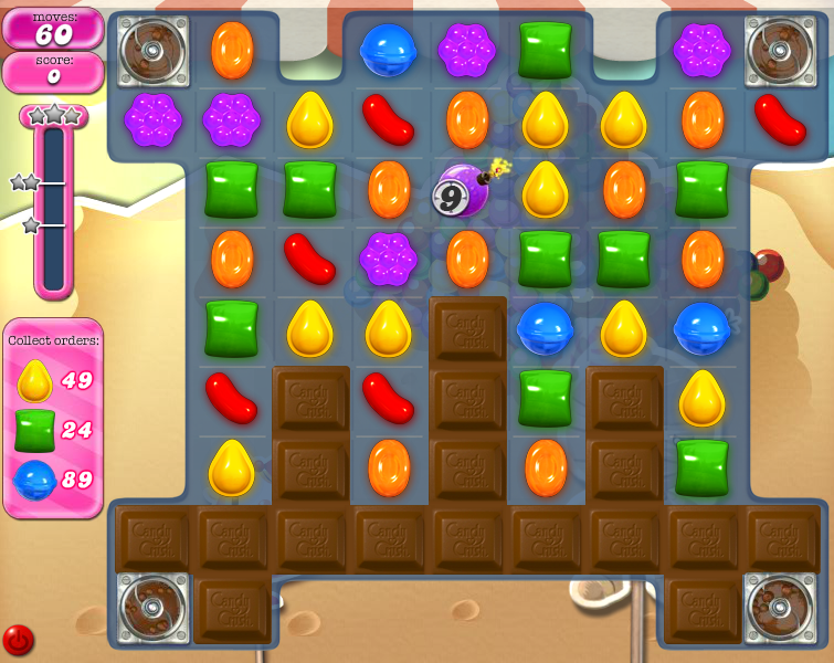 candy crush level 165 cheats and tips candy crush saga