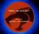 Well of Doubt (episode)