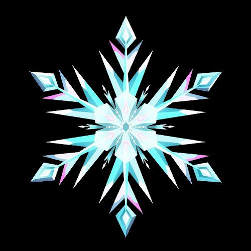 Image - Frozen - Elsas Snowflake (transparent).png - Disney Wiki