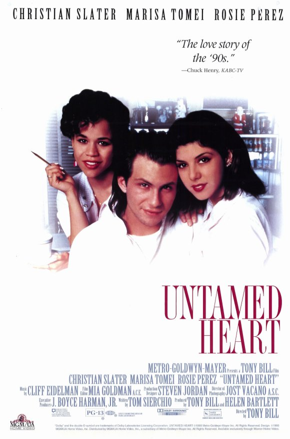 Untamed Heart | Watch free movies. Download full movies.