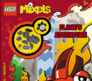 LEGO Mixels: Flane's Adventure