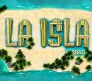 La Isla, El Reality 2013