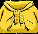 Cheese hoodie