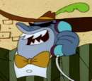 Smiley (Adventures of Sonic the Hedgehog)
