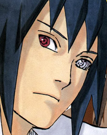 Sasuke Rinnegan 686