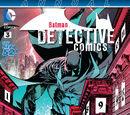 Detective Comics Anual Vol 2 3