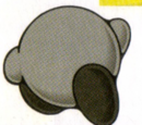 Dark Kirby