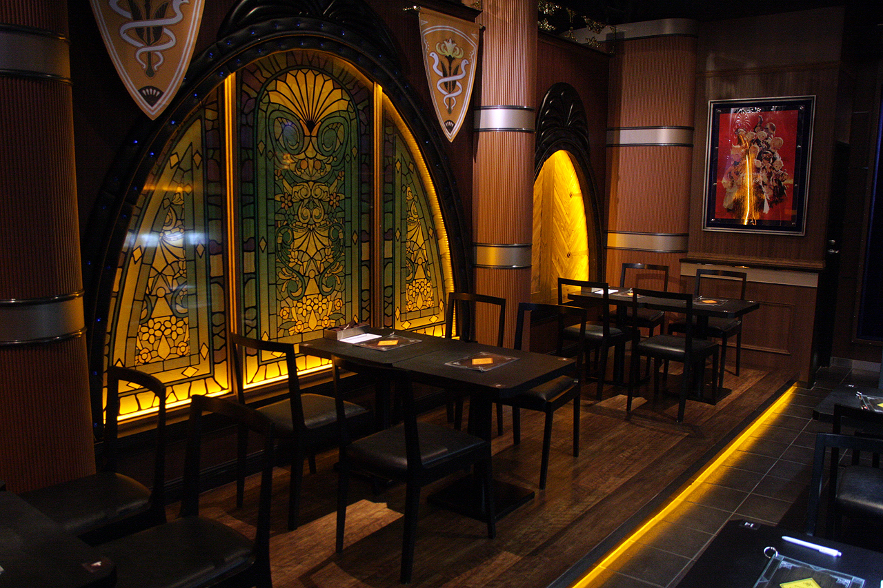 Eorzea Cafe The Final Fantasy Wiki 10 Years Of Having