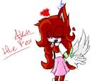 Aka the Fox
