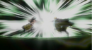 Laxus and Orga clash.png