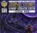 Star Trek: Deep Space Nine: Terok Nor Vol 1