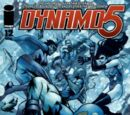 Dynamo 5 Vol 1 12