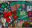 Fiesta de Navidad 2008