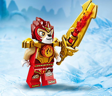 Laval - LEGO Legends of Chima Wiki