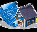 Azure Barn Blueprint