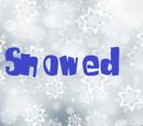Snowed (SpongeBob & Super Mario Crossover)