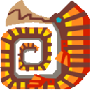 MH10th-Agnaktor Icon.png
