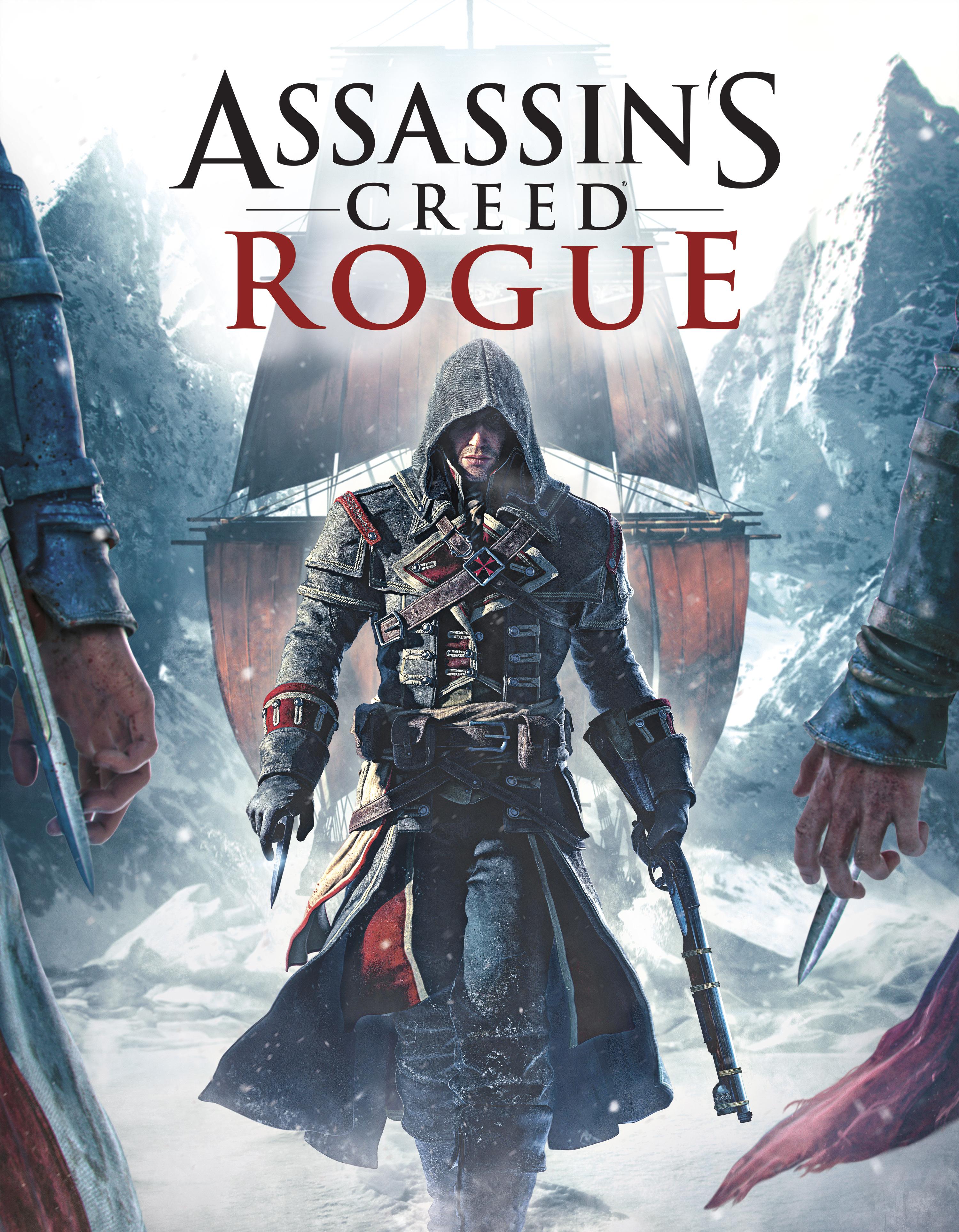 Assassin's Creed Rogue Assassin's_Creed_Rogue_-_Cover_Art