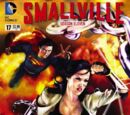 Smallville Season 11 Vol 1 17