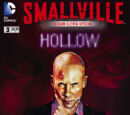 Smallville Season 11 Special Vol 1 3