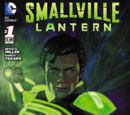 Smallville: Lantern Vol 1