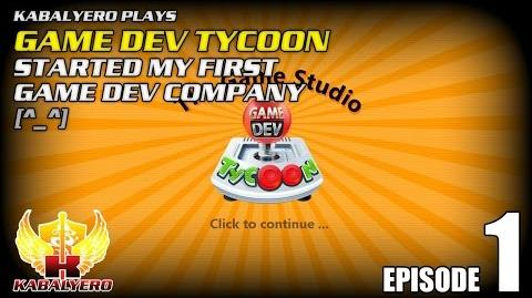 Game Dev Tycoon E1 Started My First Game Dev Company