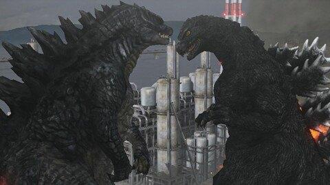 [Análise] Godzilla - PS3/PS4 PS3_Godzilla_Goji_2014_and_Heisei