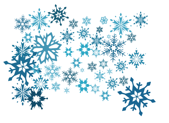 Snowflakes Png | www.imgkid.com - The Image Kid Has It!