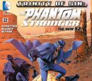 Trinity of Sin: Phantom Stranger Vol 4 22