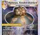 Ulphonas, Fiendish Overlord
