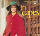 Columbia Minerva Leaflet 2560 In Capes to Crochet and Knit