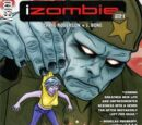 I, Zombie Issue 21