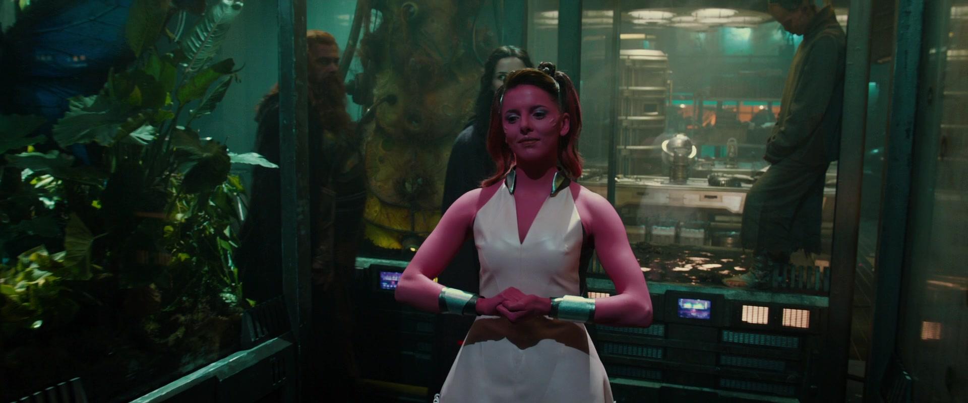 Carina Marvel Cinematic Universe Wiki