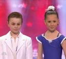 Season 4 Dancers