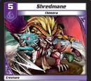 Shredmane