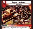 Rygar the Tank