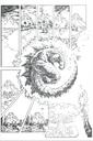Concept Art - Godzilla Awakening - Godzilla Hibernation.png