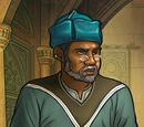 Regent Ashkar