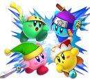 Kirby (specie)