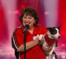 Pam Martin's Top Dogs