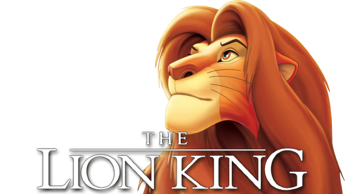 Image The Lion King Transparent Png Disney Wiki Wikia