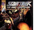 Star Trek: The Next Generation: Perchance to Dream Vol 1 4