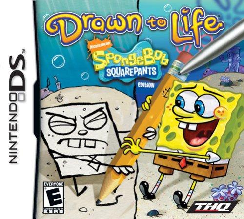 Evil Doodlebob Spongebob