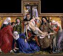María en el arte
