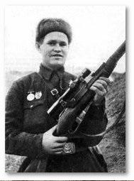 Vasily ZaytsevVasily Zaytsev