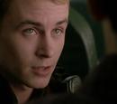 Deputy Jordan Parrish