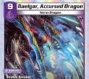 Baelgor, Accursed Dragon