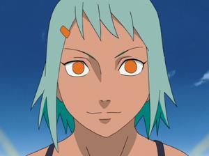 naruto fu fū yamanaka フウ wikia wiki anime age narutopedia manga