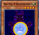 Magi Magi ☆ Reflecting Demon